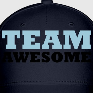 Team awesome - Baseball Cap