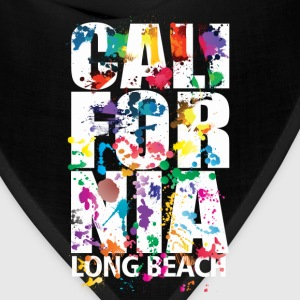 Long Beach California - Bandana