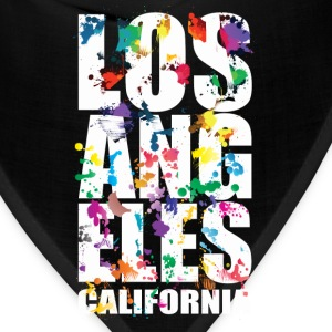 Los Angeles California - Bandana