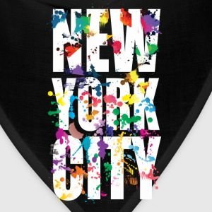 NEW YORK City - Bandana