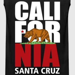 Santa Cruz California - Men's Premium Tank