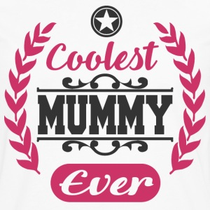 MUMMY 1BBBBBB.png T-Shirts - Men's Premium Long Sleeve T-Shirt