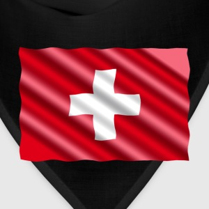 Switzerland Flag - Bandana