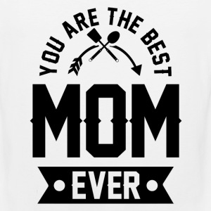 mom 1aaa.png T-Shirts - Men's Premium Tank