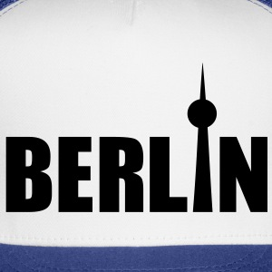 Berlin Buttons - Trucker Cap