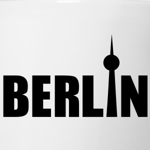 Berlin Buttons - Coffee/Tea Mug
