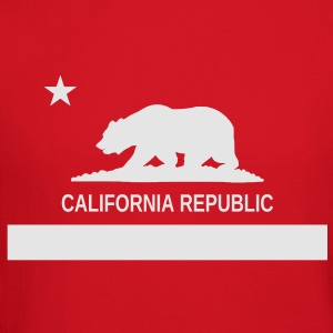 California Republic T-Shirt - Crewneck Sweatshirt