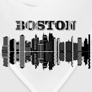 Boston City Kids' Shirts - Bandana