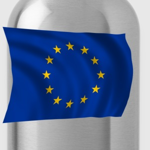 European Union Flag Other - Water Bottle