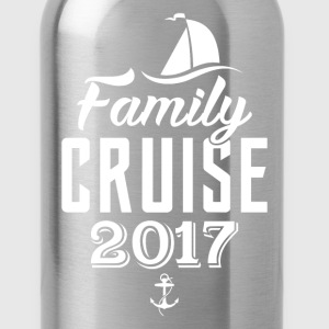 Family Cruise Baby & Toddler Shirts - Water Bottle