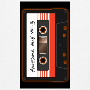 Awesome Mix Tape Vol. 3 Accessories - Men's T-Shirt