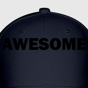 Awesome - Baseball Cap