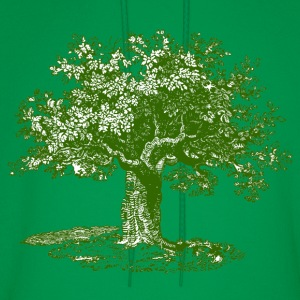 Tree of Life T-Shirts - Men's Hoodie