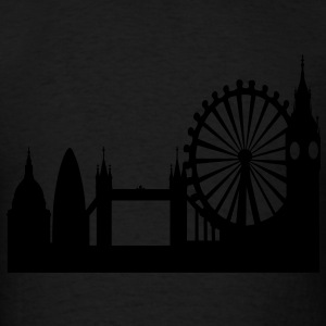London Skyline Hoodies - Men's T-Shirt