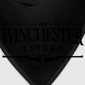 The Winchester Tavern - Bandana