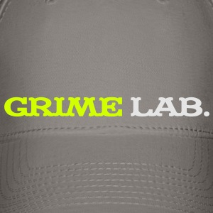 Grime Lab Clothing T-Shirts - Baseball Cap