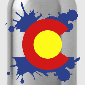 Colorado - Water Bottle