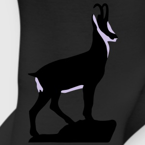 Mountaingoat Chamois Gemse proud T-Shirts - Leggings