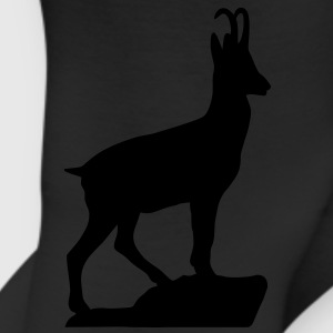 Mountaingoat Chamois Gemse T-Shirts - Leggings