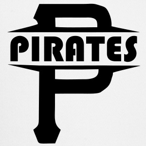 Pirates Hoodies - Trucker Cap