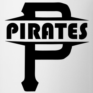 Pirates Hoodies - Coffee/Tea Mug