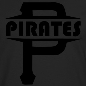 Pirates Hoodies - Men's Premium Long Sleeve T-Shirt
