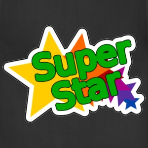 SUPERSTAR. T-Shirts - Adjustable Apron