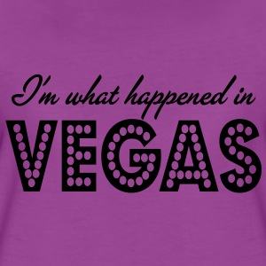 I'm What Happened In Vegas - Women's Premium T-Shirt