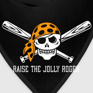 Raise the Jolly Roger - Bandana