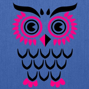 Owl Women's T-Shirts - Tote Bag