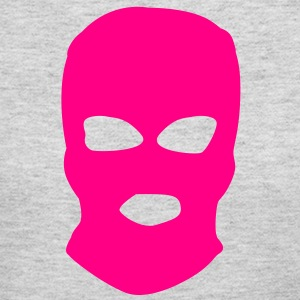 pussy riot mask Women's T-Shirts - Women's Long Sleeve Jersey T-Shirt