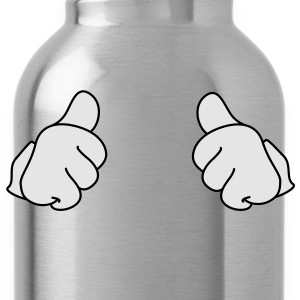 Thumbs up - Water Bottle