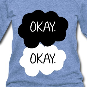 Okay.  T-Shirts - Women's Wideneck Sweatshirt