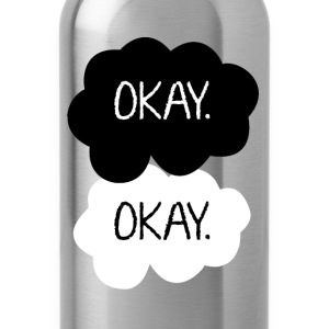 Okay.  T-Shirts - Water Bottle
