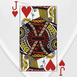 Jack of Hearts T-Shirts - Bandana