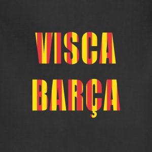 Visca Barca  - Adjustable Apron