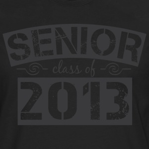 Senior Class of 2013 Women's T-Shirts - Men's Premium Long Sleeve T-Shirt