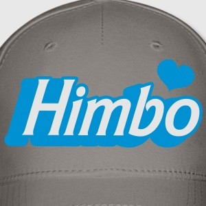 HIMBO male bimbo sexy! Women's T-Shirts - Baseball Cap