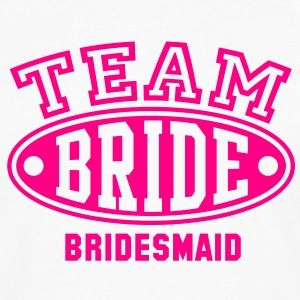 TEAM BRIDE - BRIDESMAID T-Shirt - Men's Premium Long Sleeve T-Shirt