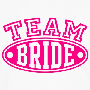 TEAM BRIDE T-Shirt - Men's Premium Long Sleeve T-Shirt