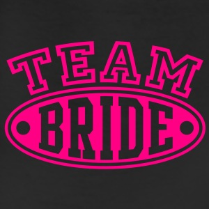 TEAM BRIDE T-Shirt - Leggings