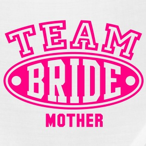 TEAM BRIDE - MOTHER T-Shirt - Bandana