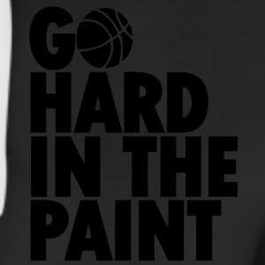 Go Hard In the Paint T-Shirts - Leggings