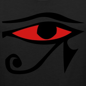 Eye of Ra T-Shirts - Men's Premium Tank