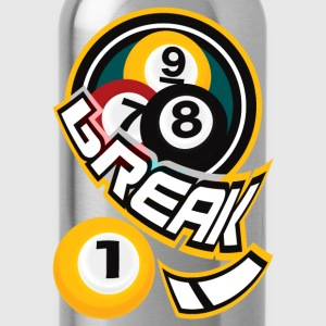break! - Water Bottle