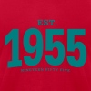 est. 1955 Nineteen Fifty Five - Men's T-Shirt by American Apparel