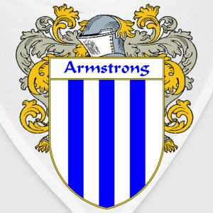 Armstrong Coat of Arms/Family Crest - Bandana