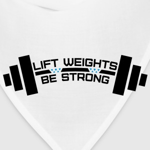 Weightlifting Men's Hoodies & Sweatshirts - Bandana