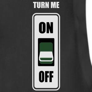 Turn me on - Adjustable Apron