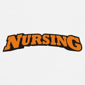 Nursing - Men's Premium T-Shirt